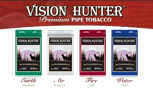 Vision Hunter Water 16oz