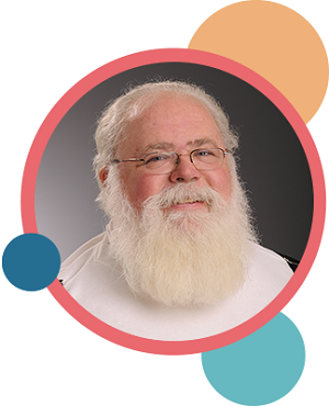Dr. Alexander Storrs faculty photo