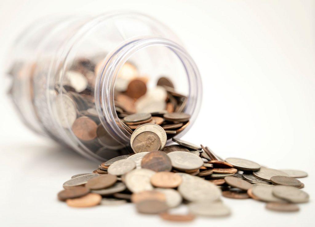 Movimemto financeiro com Paguei