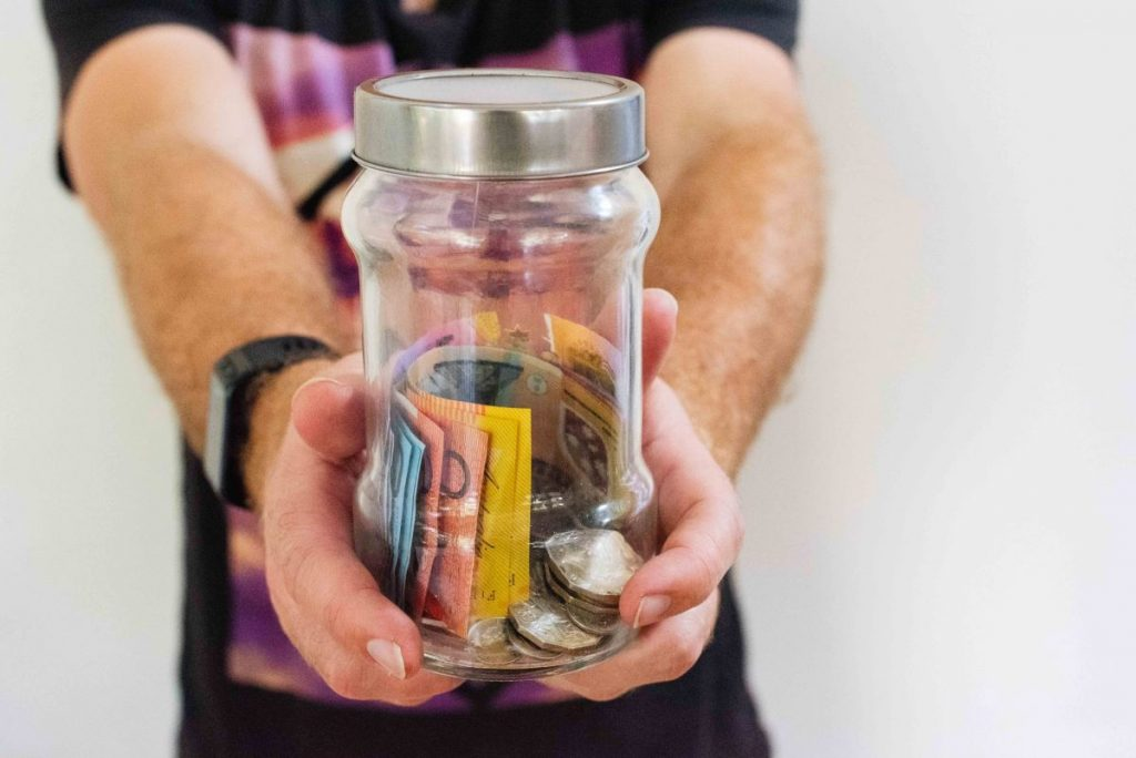 Gestor financeiro pessoal: organize para economizar.