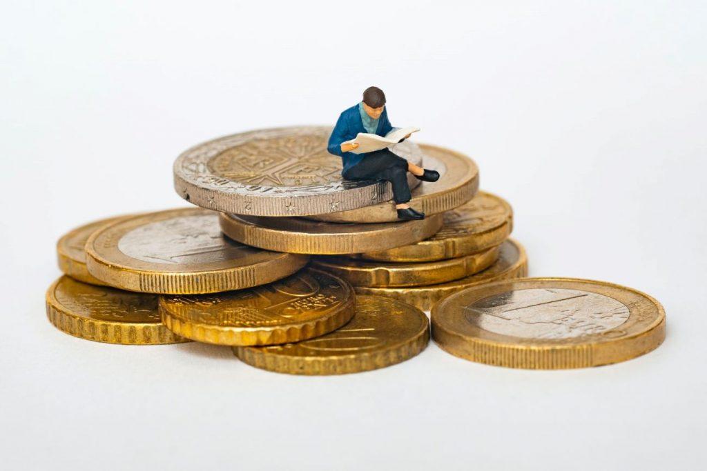 Controle financeiro grátis: conheça o PAGUEI!