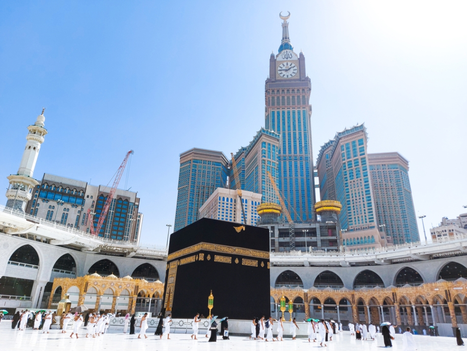 10 Juta Jemaah Umroh saat Pandemi, Ini Cara Buka Tabungan Umroh di Reksadana Syariah