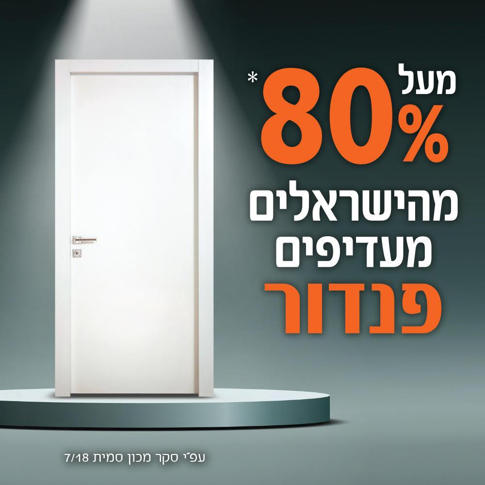 למה דווקא דלתות של פנדור? 2