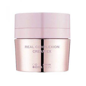 HANSKIN Real Complexion Cream EX 50g