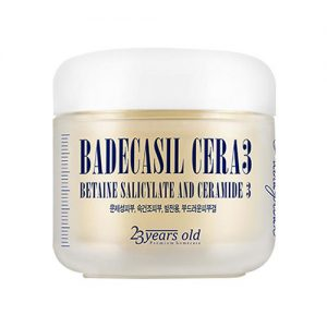 23 YEARS OLD Badecasil Cera 3 Cream 50g