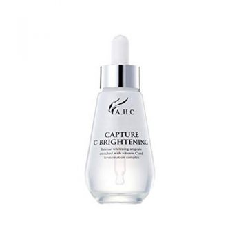 AHC Capture Ampoule 50ml