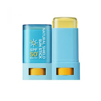 AHC Natural Shield Sun Stick SPF50+ PA+++