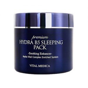 AHC Premium Hydra B5 Sleeping Pack 100ml