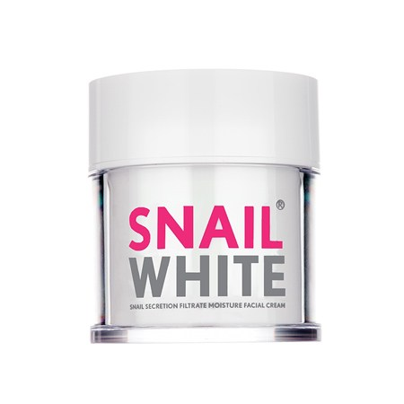 SNAIL WHITE Snail Secretion Filtrate Moisture 50g