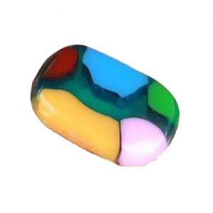 HEPO Oil Gemstone Bling Bling Soap 120g