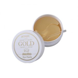 PETITFEE Gold & EGF Eye Spot Patch 60pcs