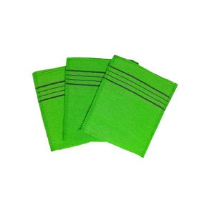 SOFRIEN Washing Towel 3pcs
