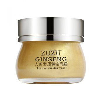 ZUZU Ginseng Luxury Gold Mask 100g