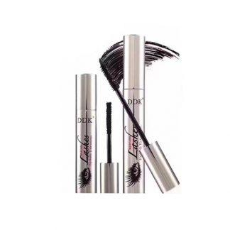 DDK Lashes Mascara Eyelash Extensions 2 Item Set