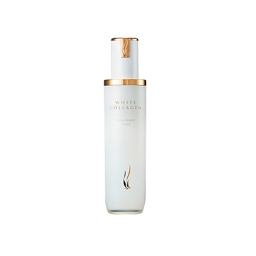AHC White Collagen Total Remedy Toner 130ml