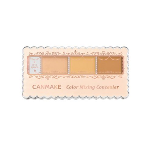 CANMAKE Color Mixing Concealer 3.9g
