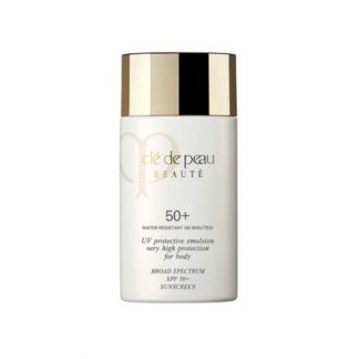 CLE DE PEAU BEAUTE Protective Emulsion Very High Protection For Body SPF50+ 75ml