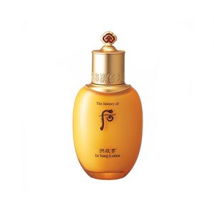 THE HISTORY OF WHOO Gongjinhyang In Yang Lotion 110ml