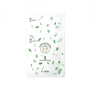 A BY BOM Ultra Leaf Mask 10pcs