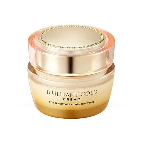 AHC Brilliant Gold Cream 50ml