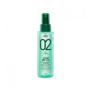 AMOS 02 Scalp Feel The Green Tea Volume Mist 140ml