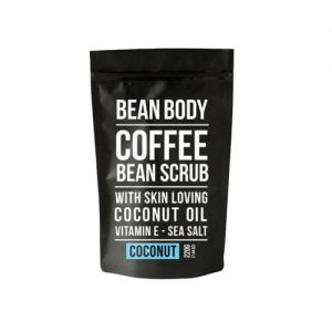MR BEAN BODY CARE Organic Coffee Scrubs 220g