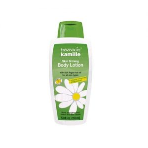 HERBACIN Kamille Skin Firming Body Lotion 150ml