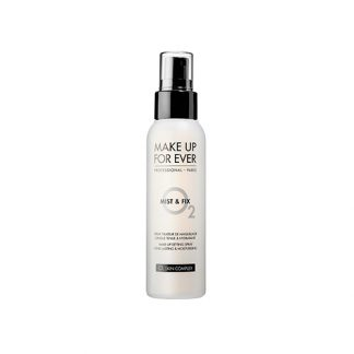 MAKE UP FOR EVER Mist & Fix Setting Spray 125ml