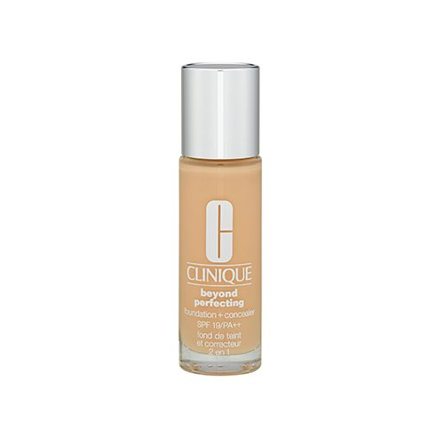 CLINIQUE Beyond Perfecting Foundation And Concealer SPF19 / PA++ 30ml