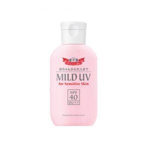 DRCILABO Sensitive Line Mild UV SPF40 PA+++ 80ml