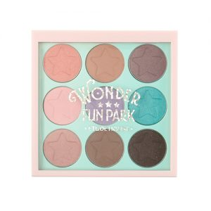 ETUDE HOUSE Wonder Fun Park Color Eyes