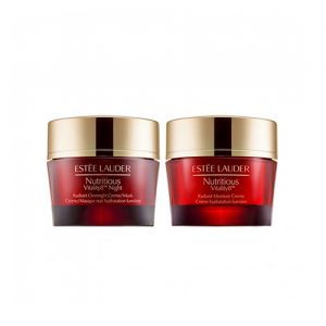 ESTEE LAUDER Nutritious Day & Night Radiance 2 Item Set