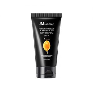 JM SOLUTION Honey Luminous Royal Propolis Cleansing Foam 150ml