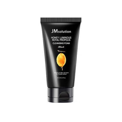 JM SOLUTION Honey Luminous Royal Propolis Cleansing Foam 150ml