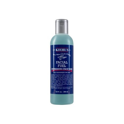 KIEHLS Facial Fuel Energizing Face Wash 250ml