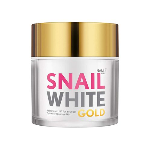 SNAIL WHITE Gold 50ml