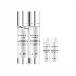 AHC Hyaluronic Skin Care 2 Item Set