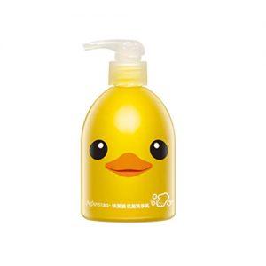 AGAINST24 Rubber Duck Hand Wash 300ml