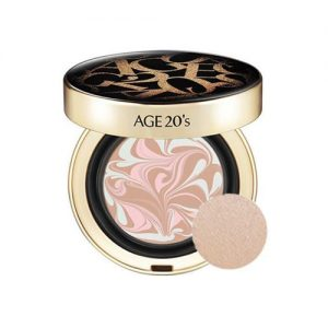 AGE 20'S Essence Cover Pact VX Black Edition 12.5g