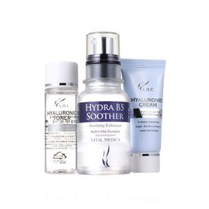 AHC Hydra B5 Soother Gift 3 Item Set