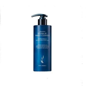 AHC Premium Hydra B5 Family Cleanser 300ml