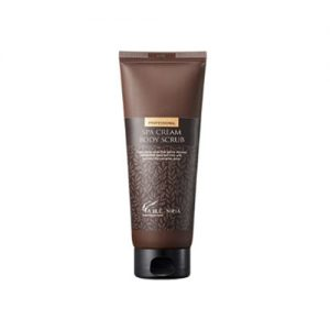 AHC Professional SPA Cream Body Scrub 200ml