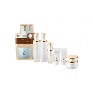 AHC White Collagen Skincare Limited Edition Set