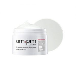 AMPM 10 Peptide Firming Night Gelly 118ml
