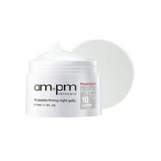 AMPM 10 Peptide Firming Night Gelly 118ml