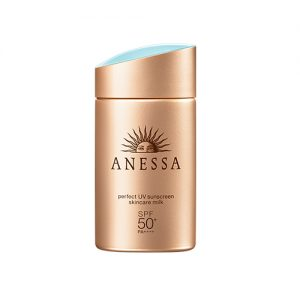 ANESSA Perfect UV Sunscreen Milk Gold 60ml
