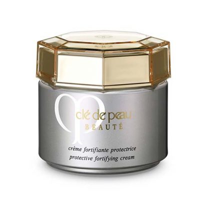 CLE DE PEAU BEAUTE Protective Fortifying Cream SPF25 PA+++ 50g