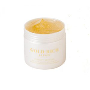 GOLD RICH Japan Perfect Skin Gel 180g