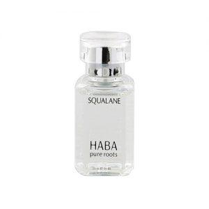 HABA Pure Roots Squalane 60ml