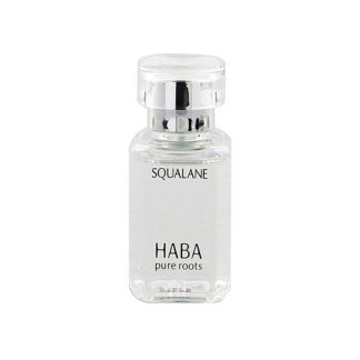 HABA Pure Roots Squalane 60ml